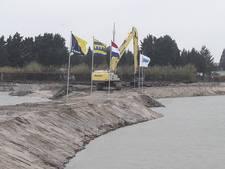 Op naar de gewenste dijkdoorbraak bij de boulevard van Harderwijk