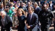 'Desperate Housewives'-actrice Felicity Huffman veroordeeld tot celstraf na universiteitsfraude