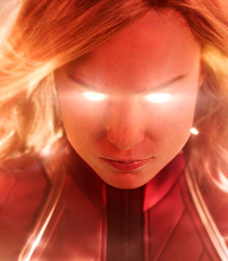 Vervolg op kaskraker Captain Marvel in de maak