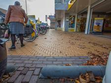 'Varkensruggen' in Helmond weg na valpartijen