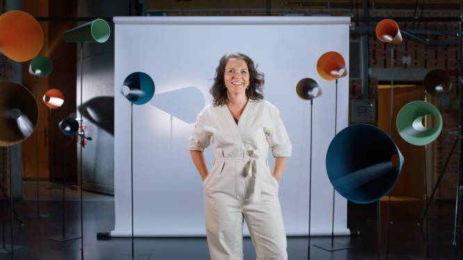 Er komt een nieuw seizoen van 'Durf Te Vragen': Siska Schoeters vraagt hulp kijkers