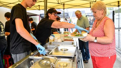 BBQ for Life is groot succes