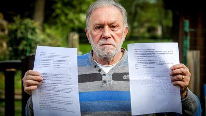 Gemeenteraadslid dient klacht in na haatbrief