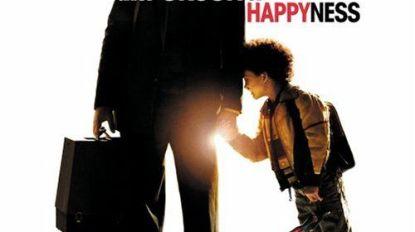 The Pursuit of Happyness op Werelddag van de Geestelijke Gezondheidszorg