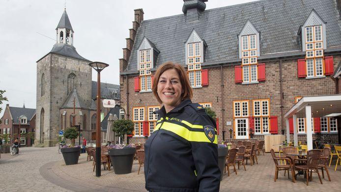 Chantal Westerhoff