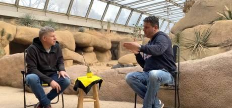 De Les van Vites na AZ: Broja en Openda zitten bij Vitesse om vak spits te leren
