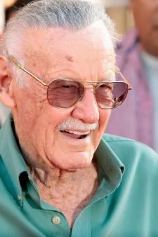 'De wereld heeft met het heengaan van Stan Lee een genie verloren'