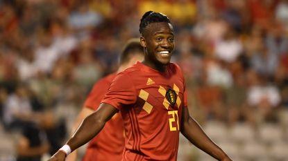 Een match made in heaven: Batshuayi op huurbasis naar Valencia