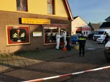 Zeven jaar geëist voor steekincident bij afhaalchinees in Apeldoorn: 'Op barbaarse wijze met een babi pangang-mes het hoofd doorkliefd'