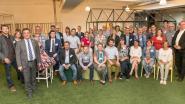 Roeselare verwelkomt startende ondernemers