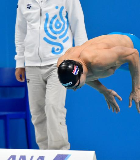 Puts snapt 'geen reet' van mislopen halvefinaleplek
