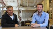 """Topondernemer vervijfvoudigt kantoorruimte in De Hoorn: """"Ik speelde als kind in verroeste schepen aan de Vaartkom"""""""