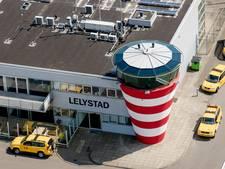 Vakantievluchten Lelystad Airport vanaf 2019