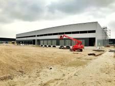 Distributiecentrum Ploeger in Harderwijk begin juli gereed
