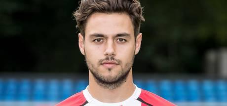Van Vlerken tekent zijn nieuwe PSV-contract