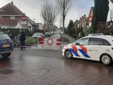38-jarige Winterswijker aangehouden voor bedreiging van hulpverlener en politie
