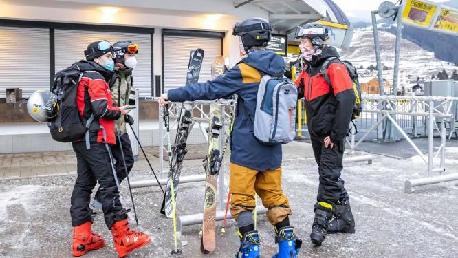 Oostenrijkse skigebieden mogen weer open, horeca blijft dicht