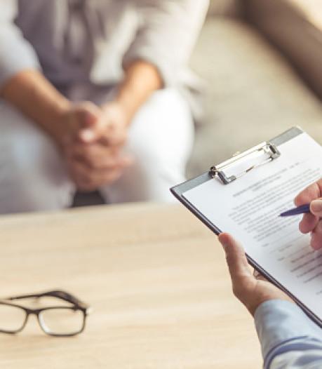 Eindhovense psychiater had seks met patiënte: 'Ik heb mij onwaardig gedragen'