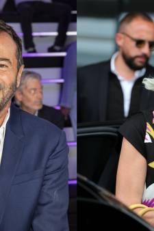 """Laeticia Hallyday démontée par Bernard Montiel: """"Le César de la meilleure actrice"""""""