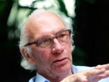 Gerard Mostert (91) overleden: visionair die Zwolle groen liet kleuren