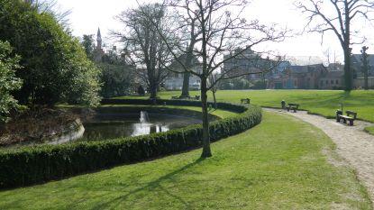 Sint-Annapark wordt speelparadijs tijdens jaarlijkse Buitenspeeldag