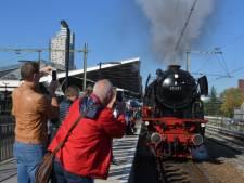 Treinen tussen Den Bosch en Tilburg flink op stoom: 400 kaartjes meer verkocht dan vorig jaar