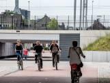 Wethouder vindt Tilburg nog wél een fietsstad: 'Vroeger het rode fietspad, nu een snelfietsnetwerk'