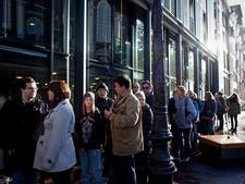 Anne Frank Huis wordt vernieuwd met onder andere grote nieuwe entree