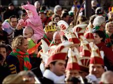 Raalter carnavalsclubs sluiten vrede na massale vechtpartij