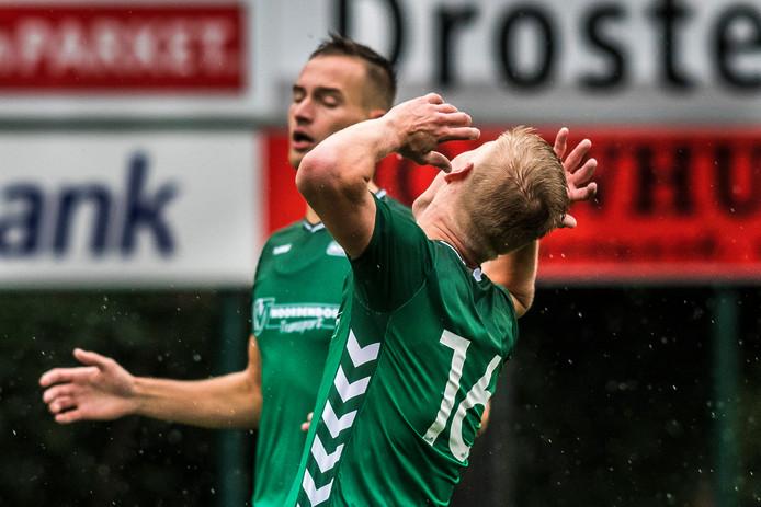 HSC verloor met 5-0 bij Jong FC Volendam.
