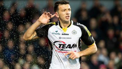 Lokerse matchwinnaar krijgt rekening gepresenteerd van Antwerp-fans na ostentatief gebaar