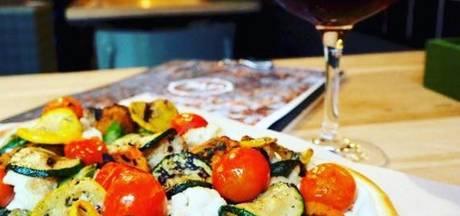 Horecanieuws: Flammkuchen, maar dan wel échte, in nieuw biercafé Tappunt