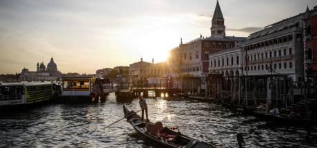 Drie doden bij crash raceboot voor kust Venetië