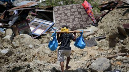 Sulawesi opgeschrikt door nieuwe beving