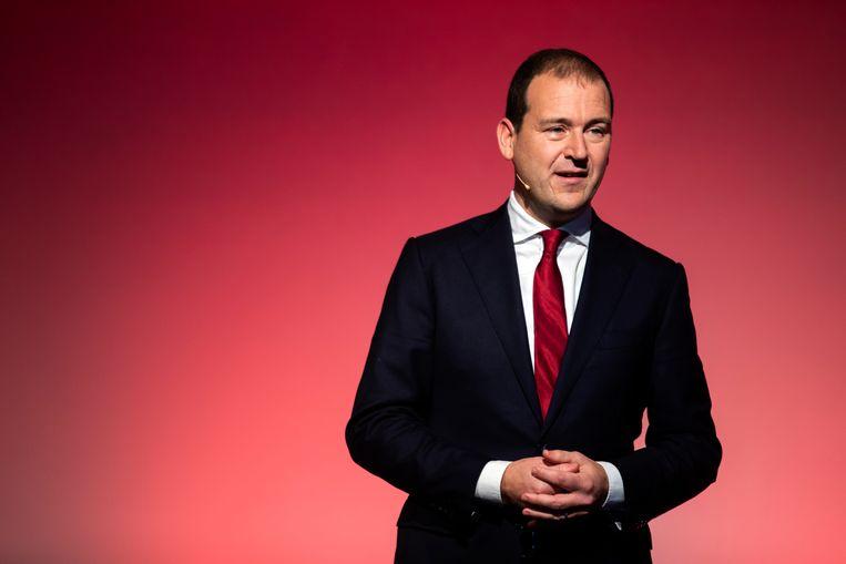 Asscher wint Debatprijs 2019