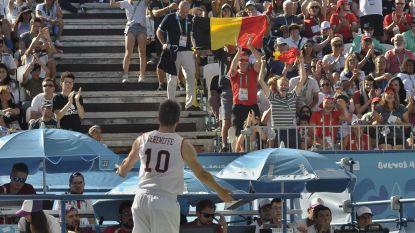 Olympische Jeugdspelen: Belgische basketters (3x3) missen gouden medaille, Roos pakt brons in boogschieten