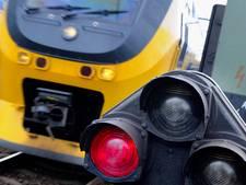 Geen treinen tussen Goes en Vlissingen van vrijdagavond tot zaterdagochtend