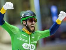 Hekman wint tiende wedstrijd KPN Marathon Cup in Groningen