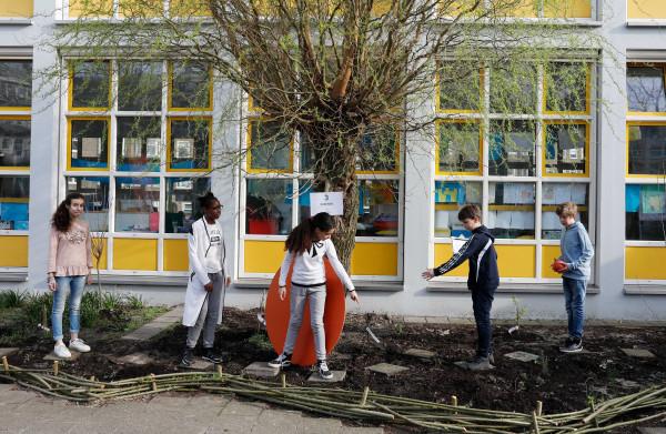 Overtreft **segregatie op Nederlandse basisscholen** die van de ergste steden in de VS?