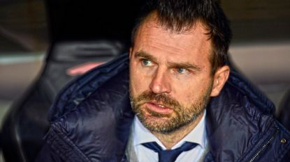 """Onze Chef Voetbal in de bres voor Leko: """"Hij strijdt voor zijn dug-out en schuilt daarna in de armen van zijn geliefden. Dit zal hem deugd doen"""""""
