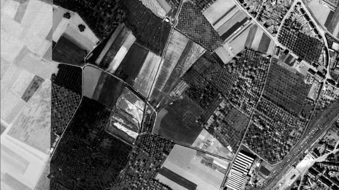 """Project 'Onder de Radar' gaat op zoek naar nieuwe verhalen uit WO II: """"Unieke luchtfoto's van toen zullen ons helpen"""""""