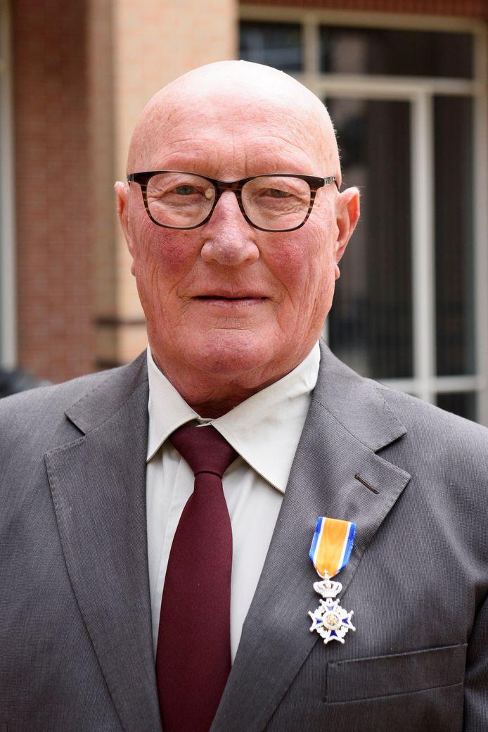 Bert van Ampting.