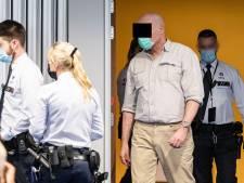 """ASSISEN. Fred Wittig pleit onschuldig voor roofmoord op autohandelaar: """"Ik heb de dodelijke schoten niet afgevuurd"""""""