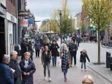 Bevalt de koopzondag in Veenendaal?