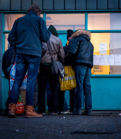 Aantal daklozen in Nederland verdubbeld: 'Iedereen kan dakloos worden'