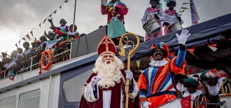 Zwarte piet maakt plaats voor roetveegpiet: Bergen op Zoom breekt met traditie