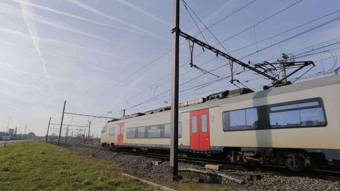 """Burgerbeweging ProMobiel pleit voor snelle aanpak van spoorwegbrug tussen Boom en Puurs: """"Treinverkeer wordt slag om slinger onderbroken"""""""