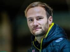 Thomas Krol zegt nee tegen Team Reggeborgh en blijft bij Jumbo-Visma