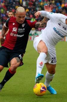 Trois assists et un but stratosphérique: le festival de Nainggolan face à la Fiorentina