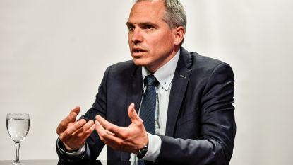 "Matthias Diependaele (N-VA): ""Burgemeester of minister? Ik ga voor het hoogste"""